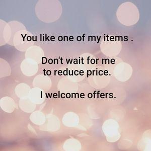 Check my closet for savings
